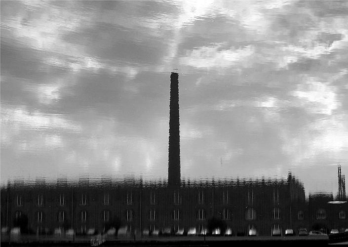 Ecos da industrialização
