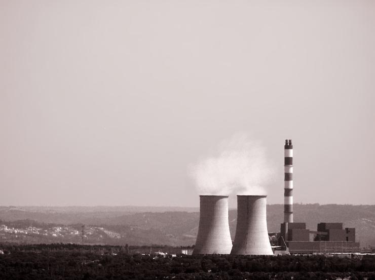 Perigo nuclear