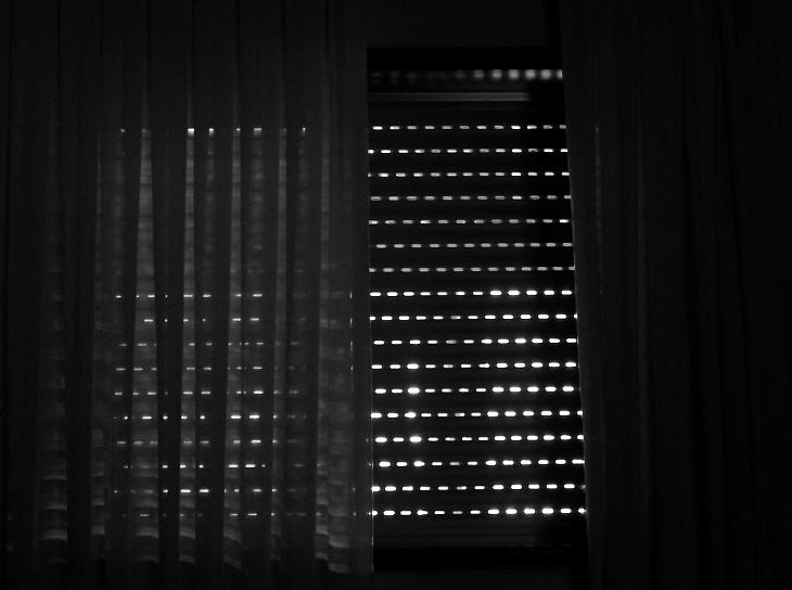Grãos de luz