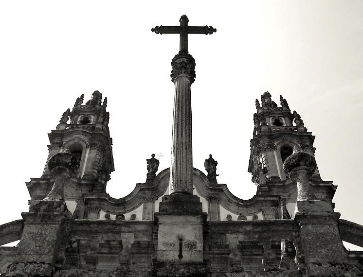 Meditação da cruz