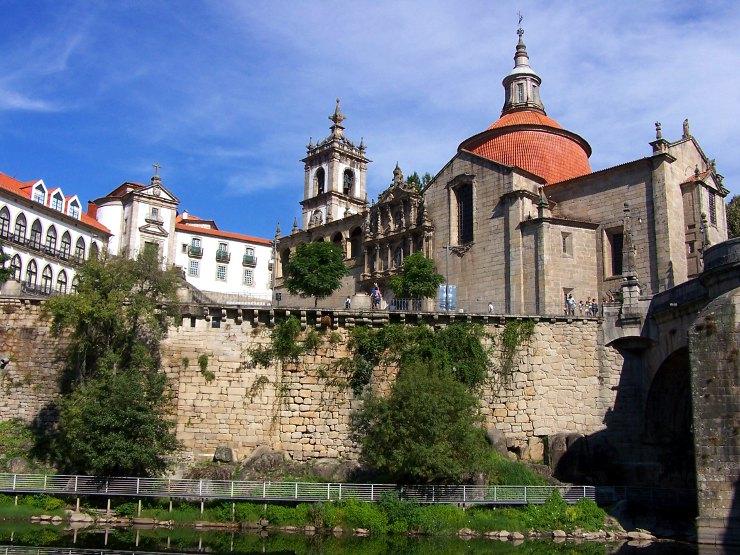 Igreja e Convento