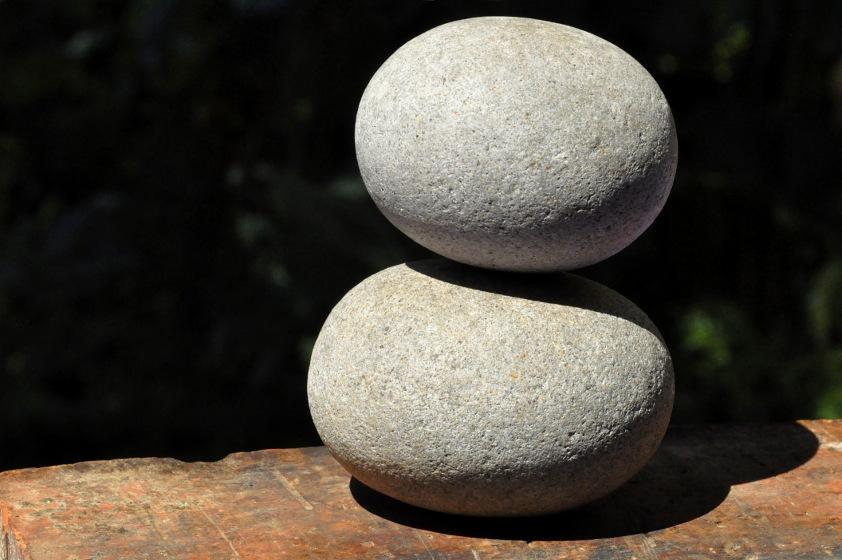 Atire a primeira pedra