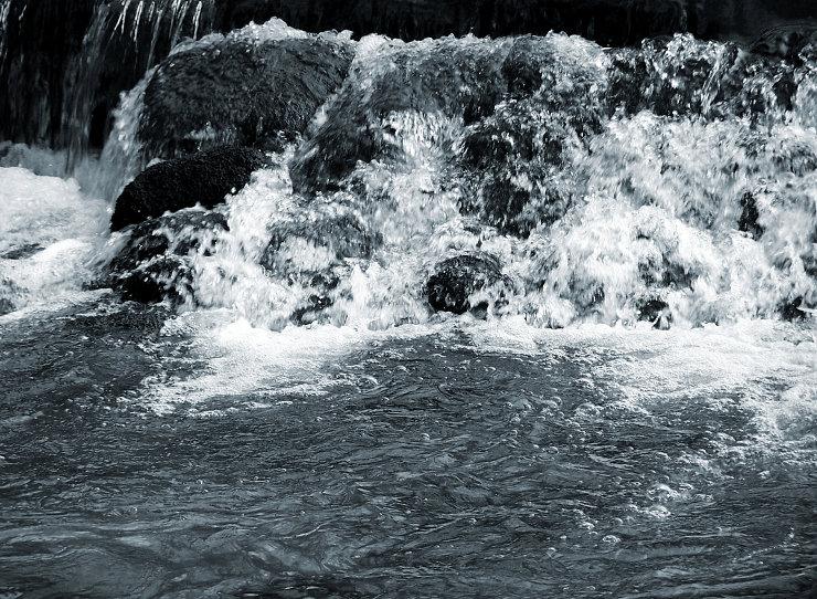 A água é o princípio