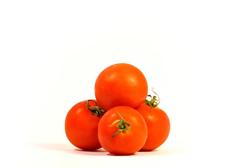 Quem tem inveja dos meus tomates?
