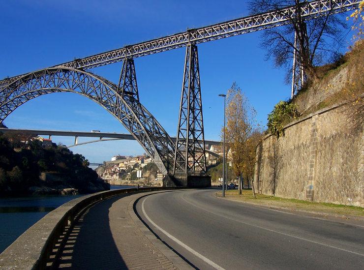 Quando não houver pontes