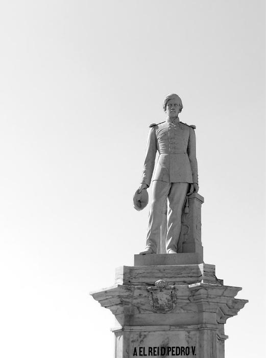 El Rei D. Pedro V