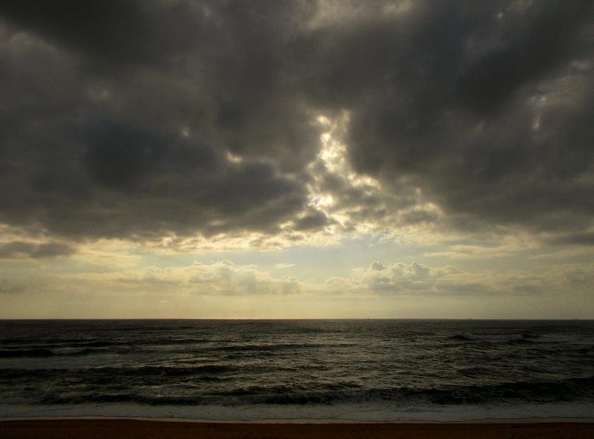 Leva-me ao mar
